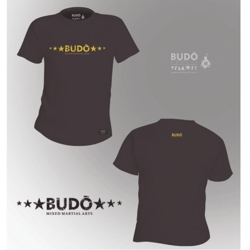 Camisa de Malha Budo Brasil Modelo 02