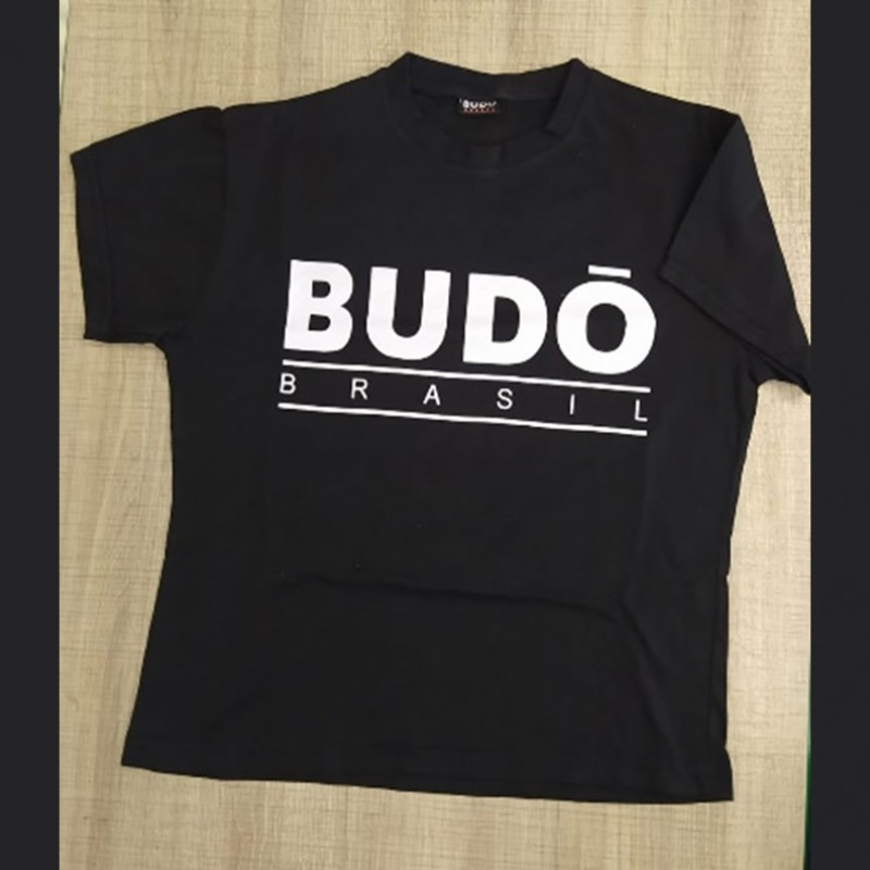 Camisa de Malha Budo Brasil Modelo 03