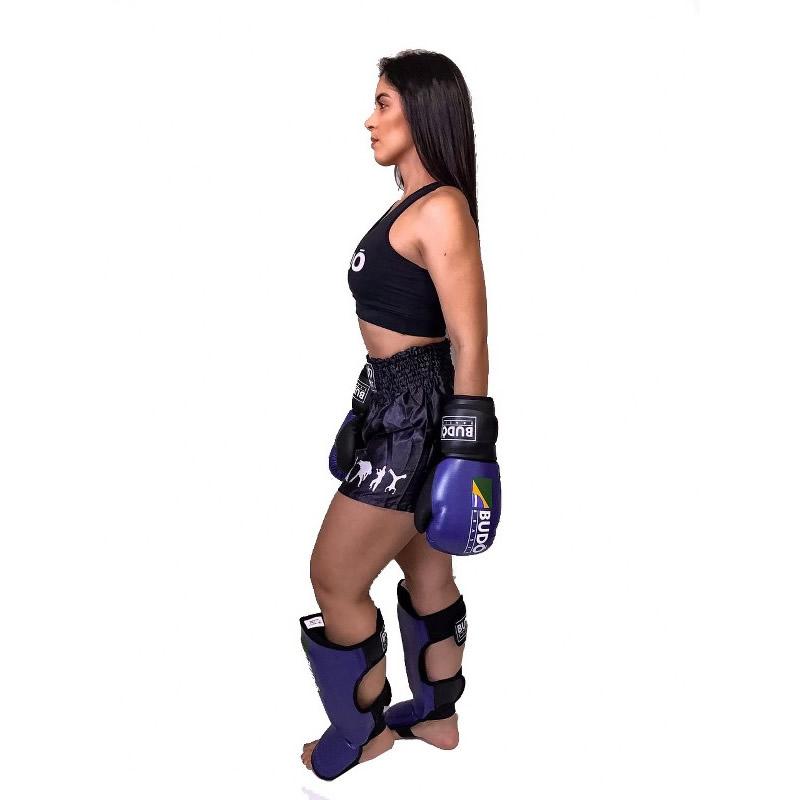 Short Muay Thai Modelo 02