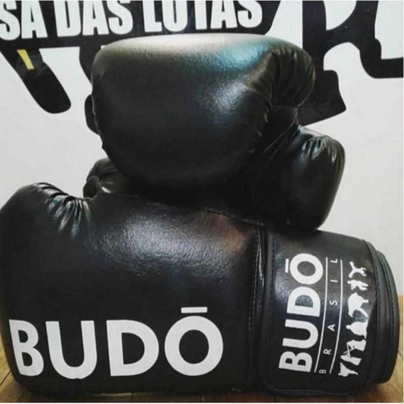 Luva de Boxe e Muay Thai